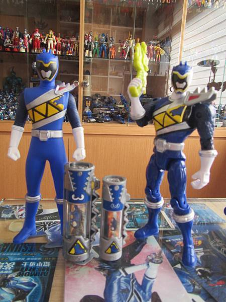 Dino Charge Power Packs08