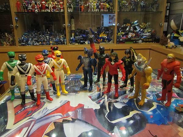 1988超獸戰隊