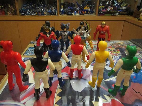 超獸戰隊02