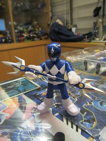 imaginext blue ranger05