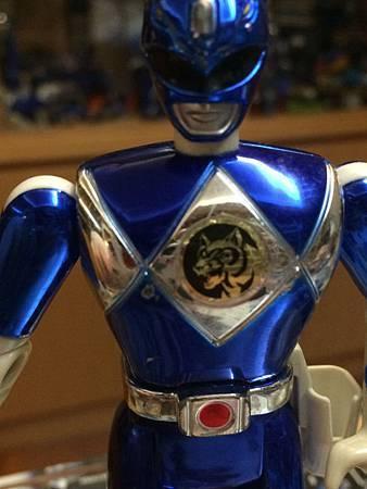 The Movie Blue Ranger04