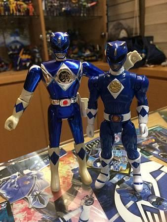 The Movie Blue Ranger03
