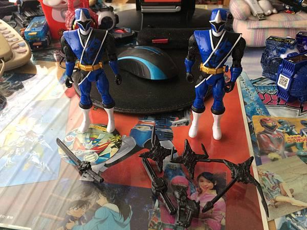 NinjaSteel Blue04