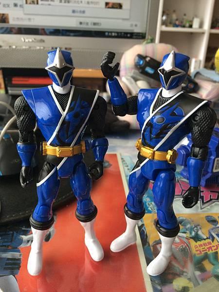 NinjaSteel Blue06