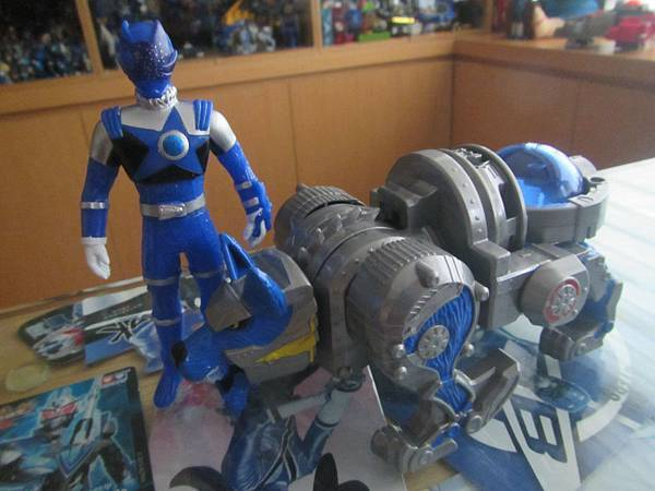 宇宙戰隊10