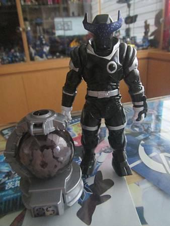 宇宙戰隊11