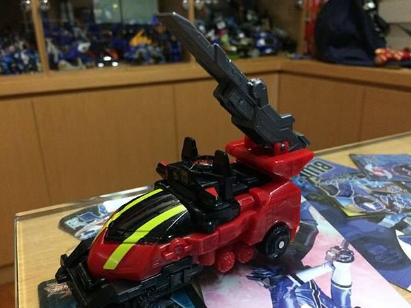 紅霄衛可動套裝05