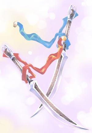【破界刀】--萊恩