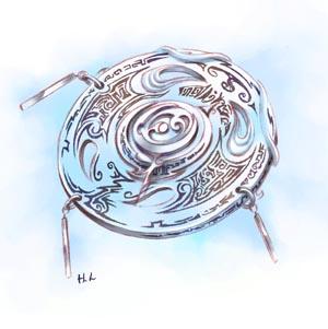 【九門盾甲】--莉莉亞