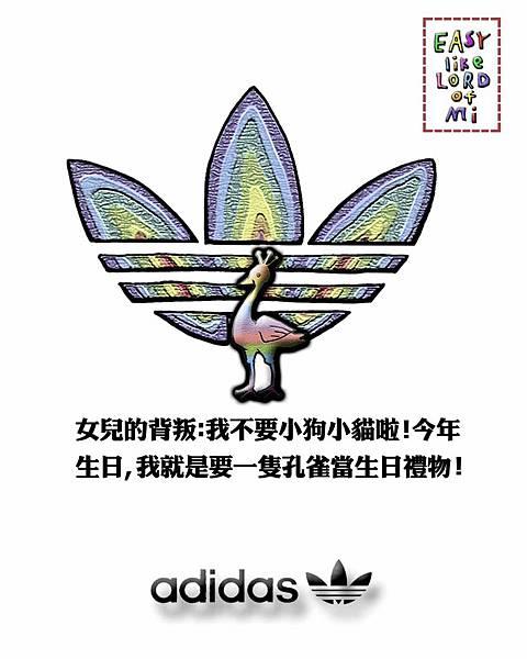adidas_韓風廣告4