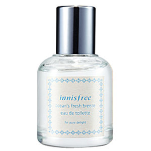 淡香水-海洋微風-產品