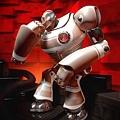 40張機器人3D設計1