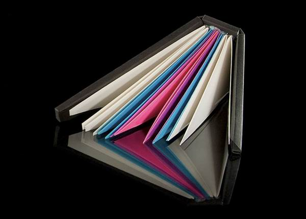 Julien Vallee 帶來的不可思議的紙工藝設3