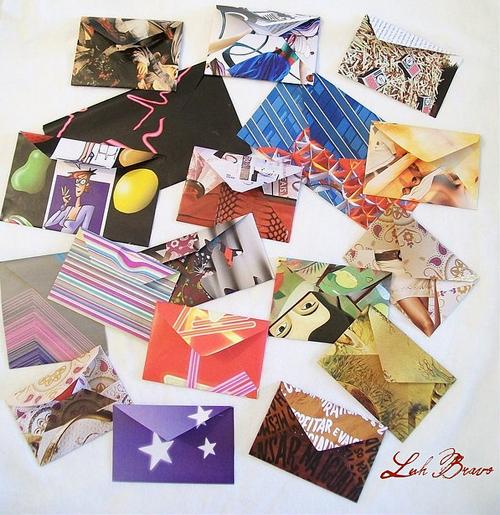 15個令你驚喜的信封設計5