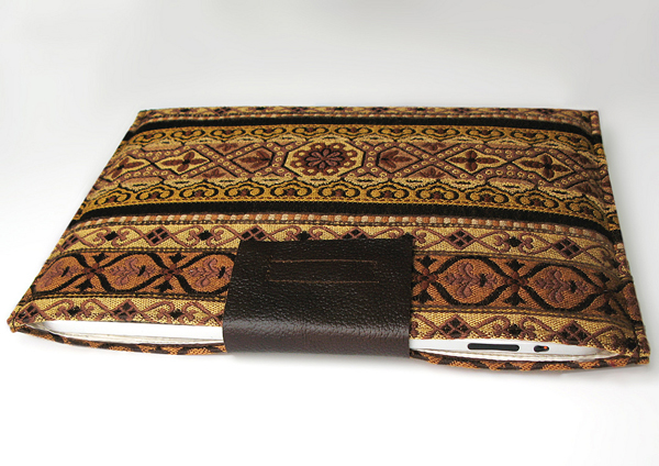 iPad Cover 設計8
