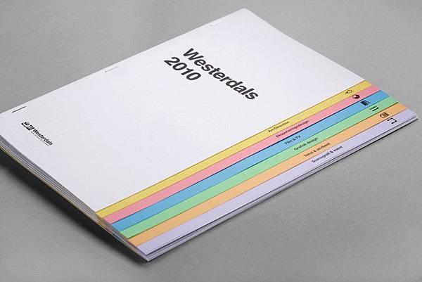 挪威設計團隊Heydays設計招生手冊