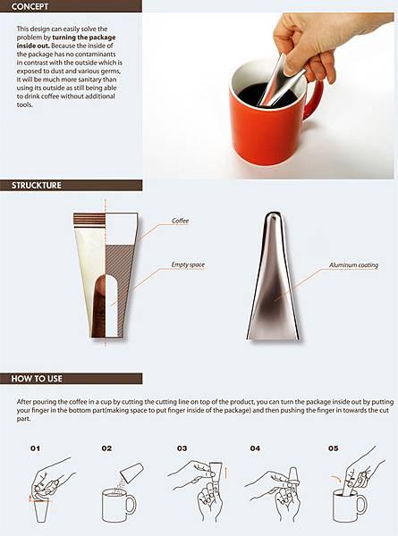 COFFINGER-手指拌咖啡2