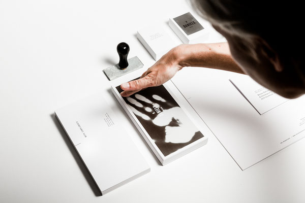 Bureau Rabensteiner 創意名片設計7