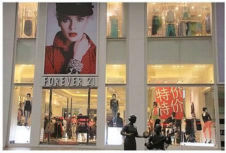 北京apm購物中心,瑞雪兆豐年2