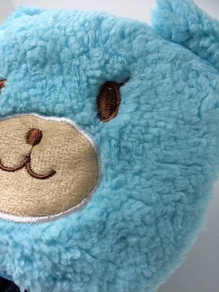 可愛熊熊口罩