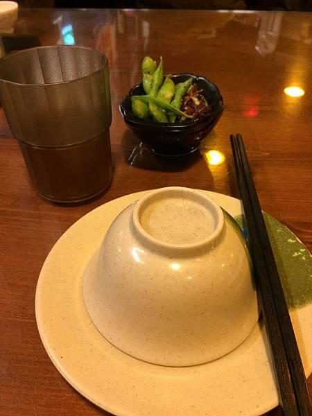 一番日本料理小菜
