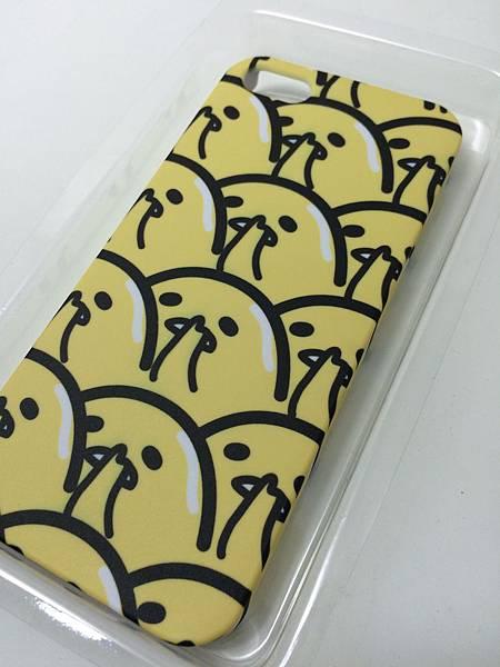 蛋黃哥手機殼
