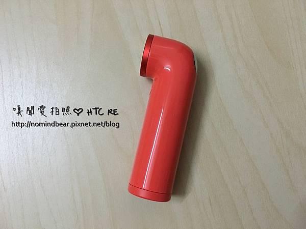 HTC RE 開箱實測