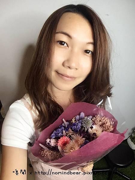 艾門髮藝 IVEN HAIR 燙髮分享