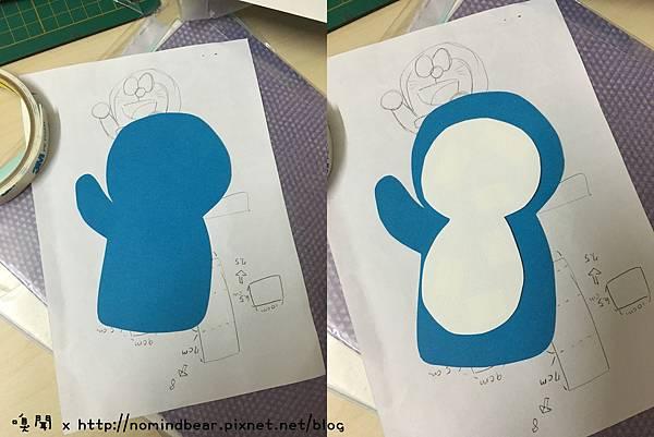 哆啦A夢卡片分享