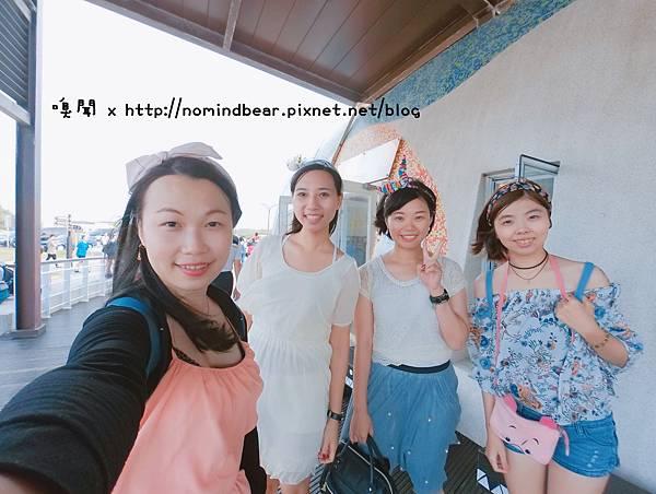 澎湖自由行 閨蜜愛旅行