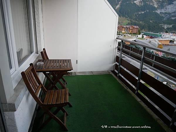 格林德瓦布納霍夫酒店(Hotel Bernerhof Grindelwald)