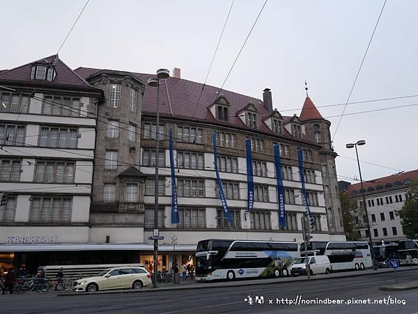 德國 林德霍夫宮與新天鵝堡一日遊