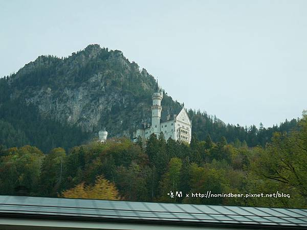 德國 新天鵝堡