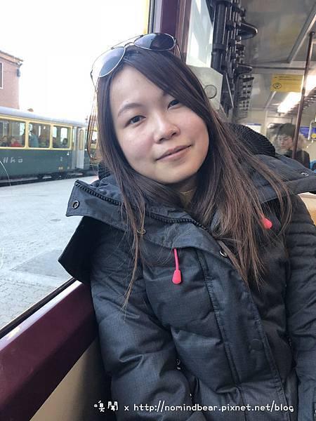 格林德瓦%26;少女峰一日遊