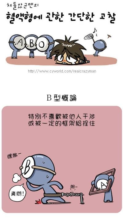 血型爆笑漫畫最新版1(B型概論).jpg