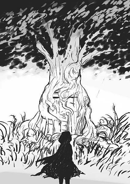 《梓之戀》episode-梓之樹
