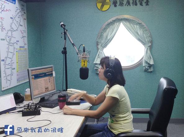 上廣播經驗11