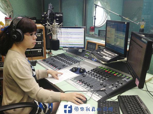 上廣播經驗10
