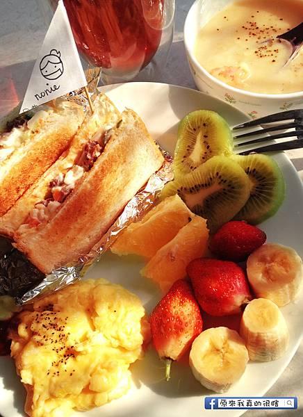 早餐文16