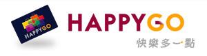 HAPPY GO-LOGO