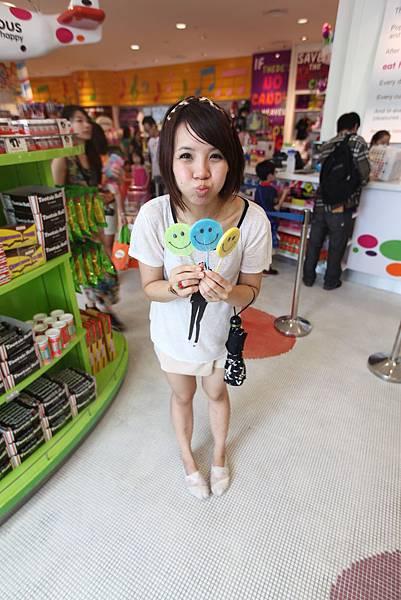 20140419 新加坡環球影城