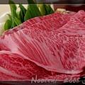 看起來令人無言吃起來也無言的牛肉