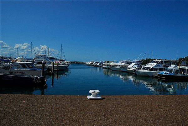 Sydney Port Stephen寧靜海岸
