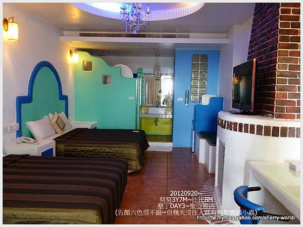 09-1010920船帆石&聖亞旅店8
