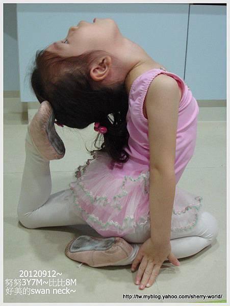 4-1010912在家跳芭蕾3