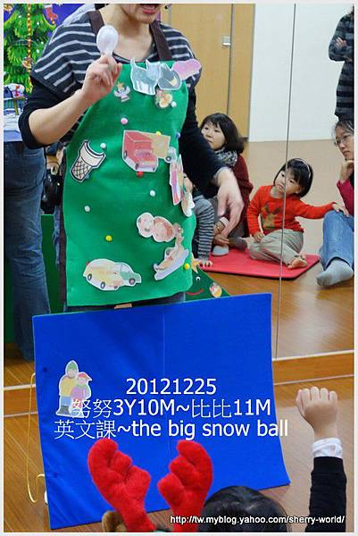 09-1011225英文課_the big snow ball8