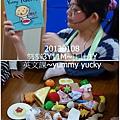 05-1020108英文課_yummy or yucky4