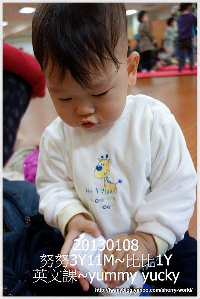 15-1020108英文課_yummy or yucky14