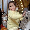 15-1020120台北_外公70大夀&旋轉木馬14