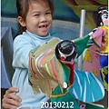 10-1020212大年初三外公外婆去台影文化城9